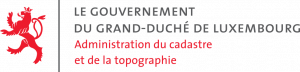Logo admin cadastres